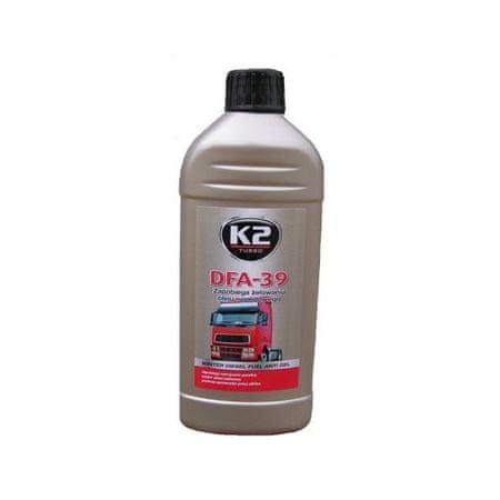 K2 aditiv proti zmrzovanju nafte DFA-39, 500 ml