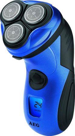AEG HR 5655, Modrá