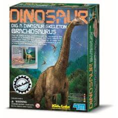 4M dinozaver brahiozaver