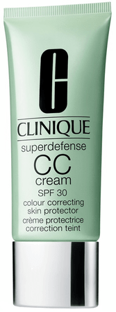 Clinique Krem do twarzy Super Defense CC - Light - 40 ml
