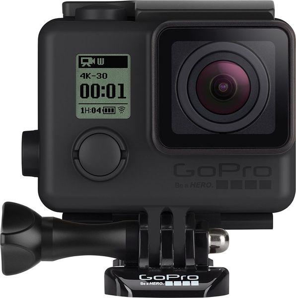 GoPro Blackout Housing pro HERO4
