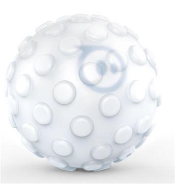 Sphero Obal na robotickou kouli Sphero 2.0, bílý