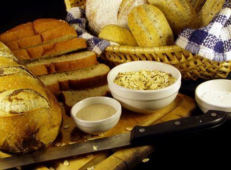 Poukaz Allegria - upečte si vlastní chléb s rodinou