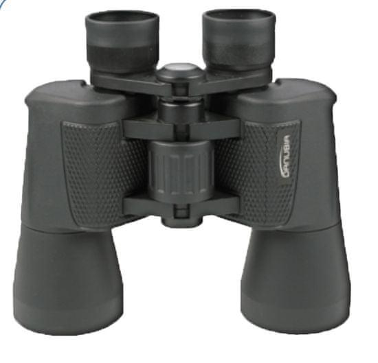 Dörr Alpina LX Porro Prism daljnogled 10x50, črn