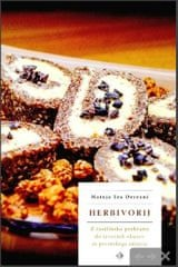 Mateja Tea Dereani: Matejina veganska kuhinja 4, Herbivorij