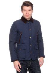 Gant pánská bunda s límečkem