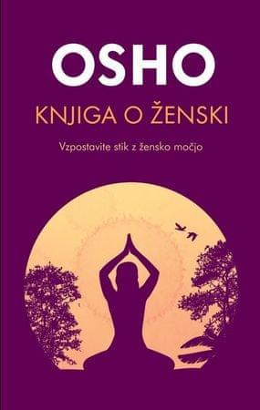Osho: Knjiga o ženski