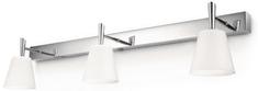 Massive 34083/11/16 Koupelové svítidlo GLACIER - II. jakost