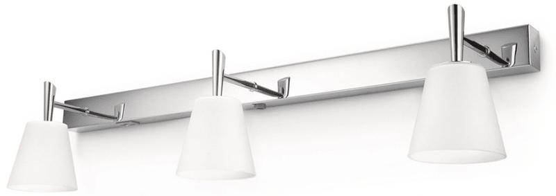 Massive 34083/11/16 Koupelové svítidlo GLACIER