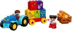 LEGO® DUPLO 10615 Mój Pierwszy Traktor