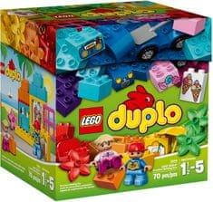 LEGO DUPLO 10618 Kreatywne pudełko