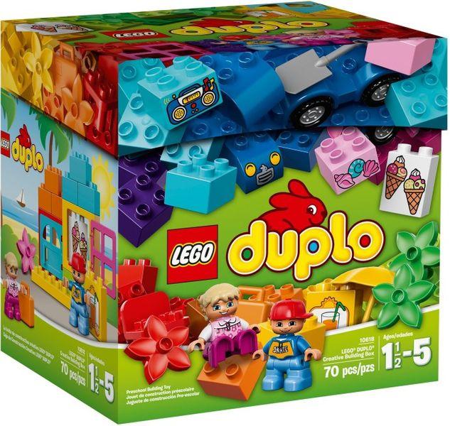 LEGO® DUPLO 10618 Kreativní box