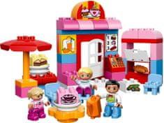 LEGO DUPLO 10587 Kawiarnia