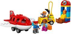 LEGO® DUPLO 10590 Lotnisko