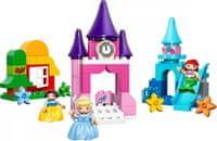 LEGO DUPLO 10596 Disney Princess – Kolekcia