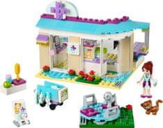 Lego FRIENDS Veterinarska klinika