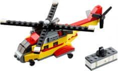 LEGO® Creator 31029 Teretni helikopter