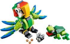 LEGO® CREATOR Praživotinje