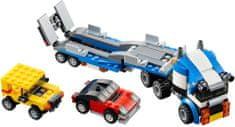 LEGO® CREATOR Kamion za transport automobila