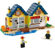 LEGO® Creator 31035 Kućica na plaži
