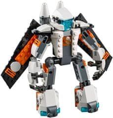 LEGO® Creator 31034 Letči budućnosti
