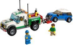 LEGO® City 60081 Samochód Pomocy Drogowej