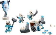 LEGO® Chima 70230 Plemię Lodowych Niedźwiedzi