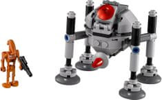 LEGO Star Wars 75077 Homing Spider Droid