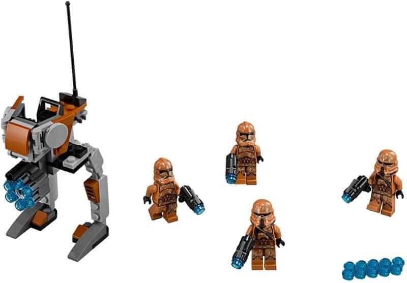 LEGO® Star Wars 75089 Geonosis Troopers