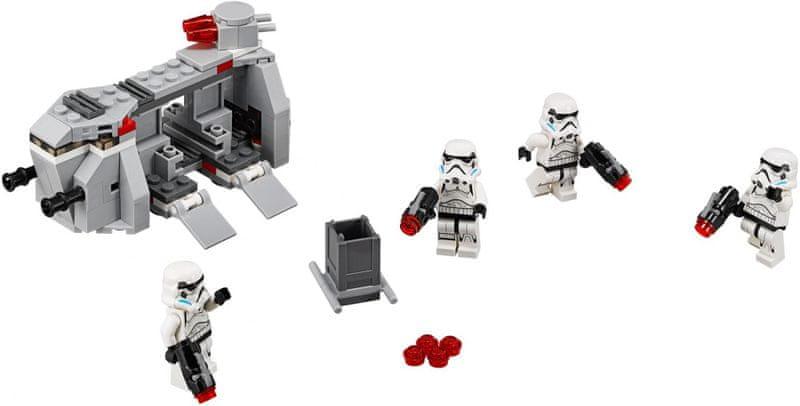 LEGO® Star Wars 75078 Přepravní loď Impéria