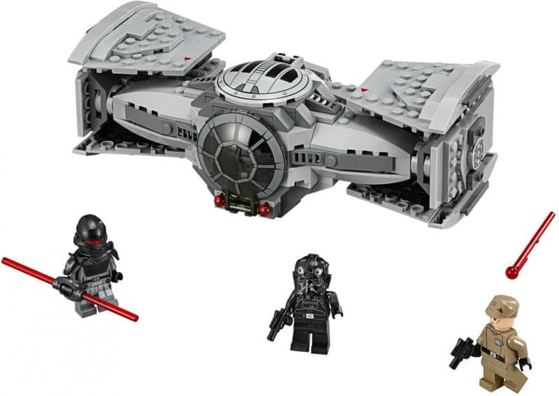 LEGO® Star Wars 75082 The Inquisitor