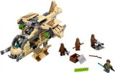 LEGO Star Wars 75084 Wookieeská vojnová loď