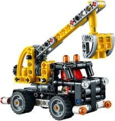 LEGO® TECHNIC Hidraulično dizalo