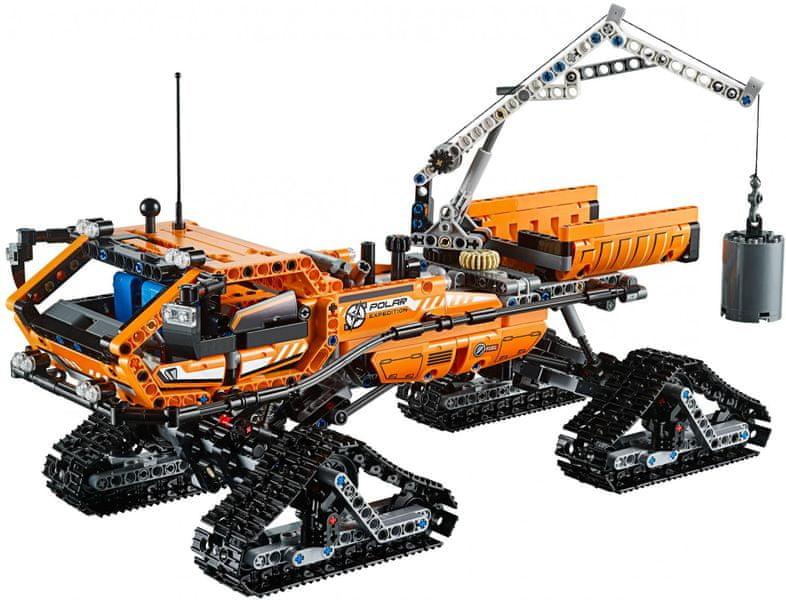 LEGO® Technic 42038 Polární pásák