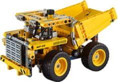 LEGO® TECHNIC Rudarski kamion
