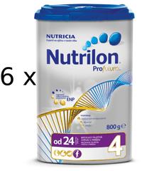 Nutrilon Profutura 4 - 6 x 800g