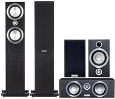 Tannoy Mercury V4i, VCi, VRi (Dark Walnut)