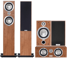 Tannoy Mercury V4i, VCi, VRi (Sugar Maple)
