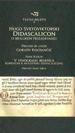 Hugo Svetoviktorski: Didascalicon