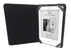 "Trust Eno Protective Cover 6"" for e-readers - black"