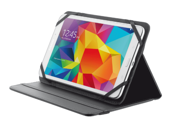 Trust Primo Folio Case with Stand for 7-8'' tablets (20057)