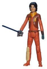 Star Wars Akční figurka s příslušenstvím Ezra Bridger