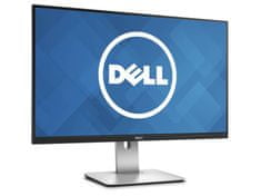 DELL LCD monitor Ultrasharp U2715H - Odprta embalaža