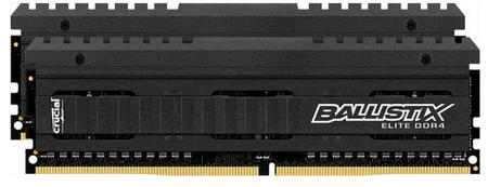 Crucial pomnilnik (RAM) Ballistix Elite 16GB (2x8GB) DDR4 2666 CL16 1.2V DIMM