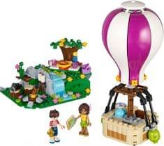 LEGO® Friends 41097 Balon za letenje u Heartlakeu
