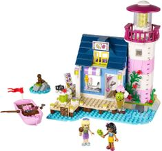 LEGO® Friends 41094 Svjetionik u Heartlakeu