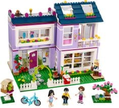 LEGO® Friends 41095 Dom Emmy