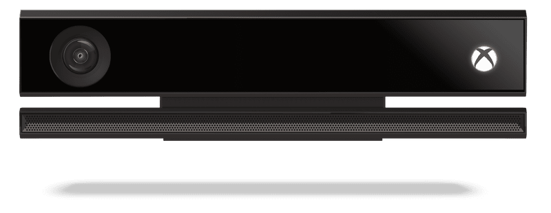 Microsoft Kinect sensor / XboxOne