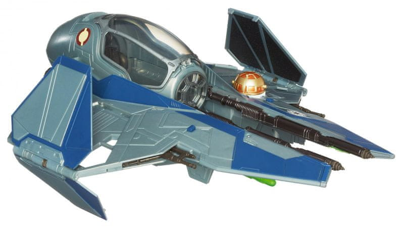 Star Wars Vesmírný letoun II.