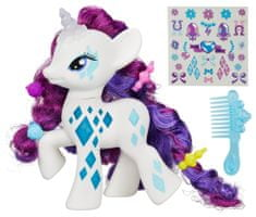 My Little Pony Világító Rarity Pónifigura